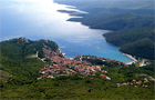 Croatia Istria Rabac accommodation