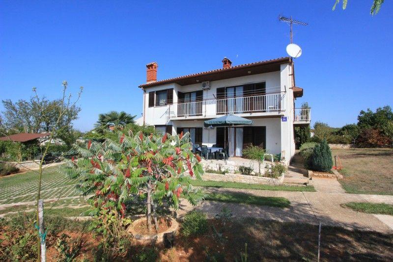 Apartments Pula & south Istria - Apartment ID 1005