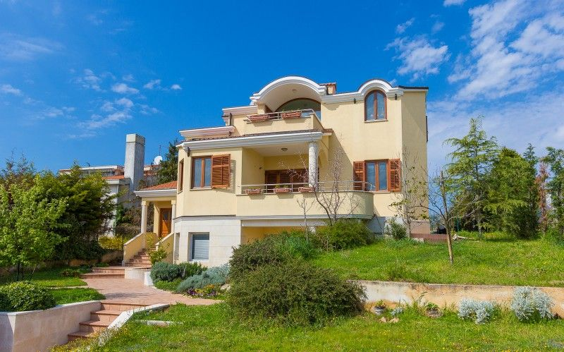 Apartments, Pula, Pula & south Istria - Apartment ID 1009