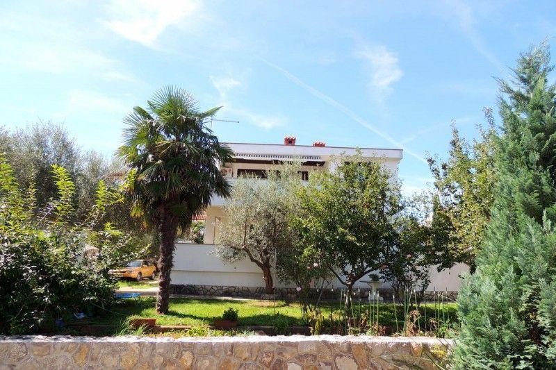 Apartmány, Vantačići-Porat (Malinska), Ostrov Krk - Apartmán ID 1011