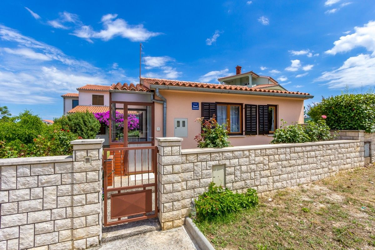 Holiday Homes, Štinjan, Pula & south Istria - Holiday Home ID 1017