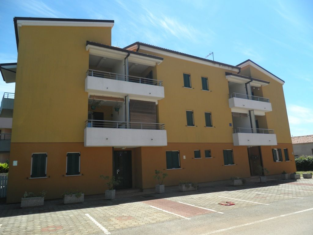 Apartments, Lovrečica, Umag and surroundings - Apartments in Lovrecica near Umag