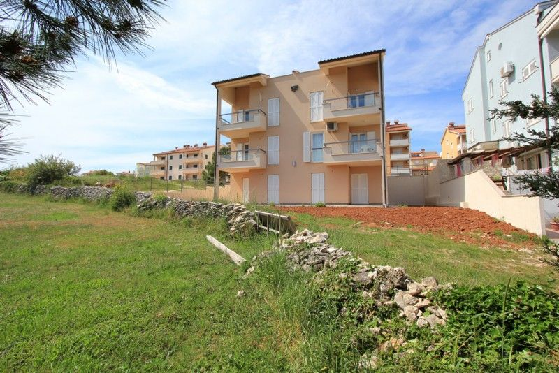 Apartments, Premantura, Pula & south Istria - Apartment ID 1021
