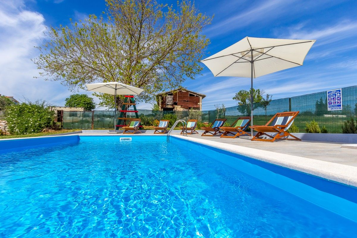 Holiday Homes, Pula, Pula & south Istria - Holiday Home ID 1023