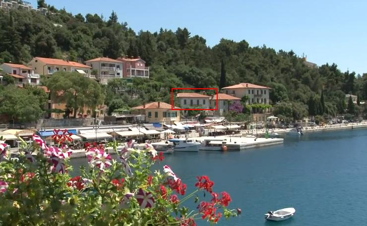 Apartments Rabac & Labin - Apartment ID 1027