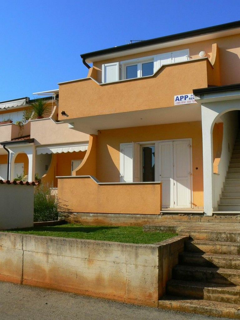 Apartments Umag and surroundings - Apartment ID 1033
