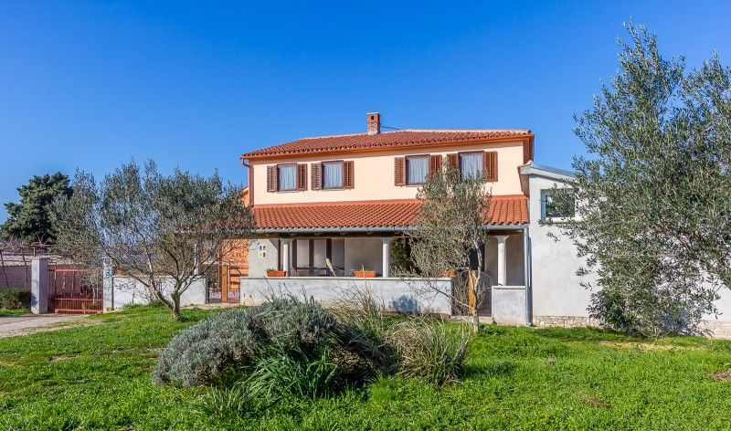 Apartments, Vinkuran, Pula & south Istria - Apartment ID 1039