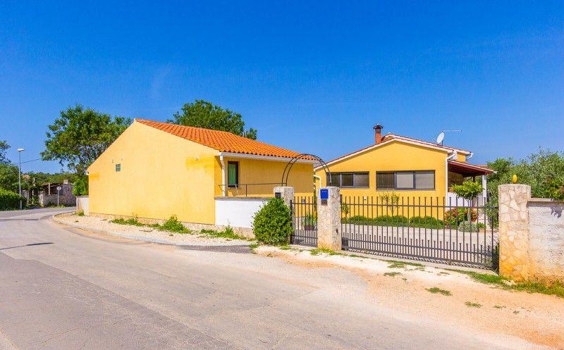 Apartmani Pula i južna Istra - Apartman ID 1040