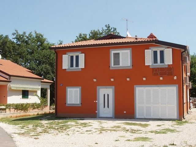 Apartments, Križine, Umag and surroundings - Apartment ID 1047
