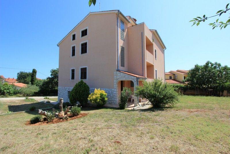 Apartmány Pula a juh Istrie - Apartmán ID 1048