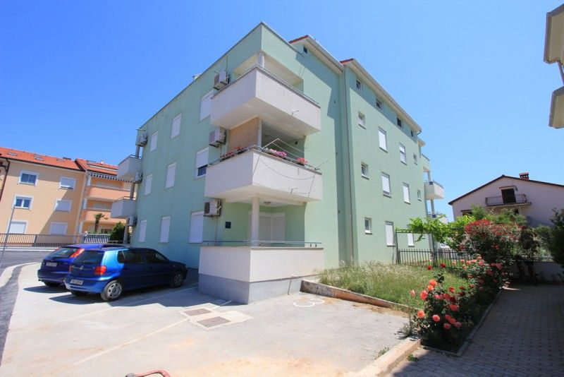 Apartments, Medulin, Pula & south Istria - Apartment ID 1052