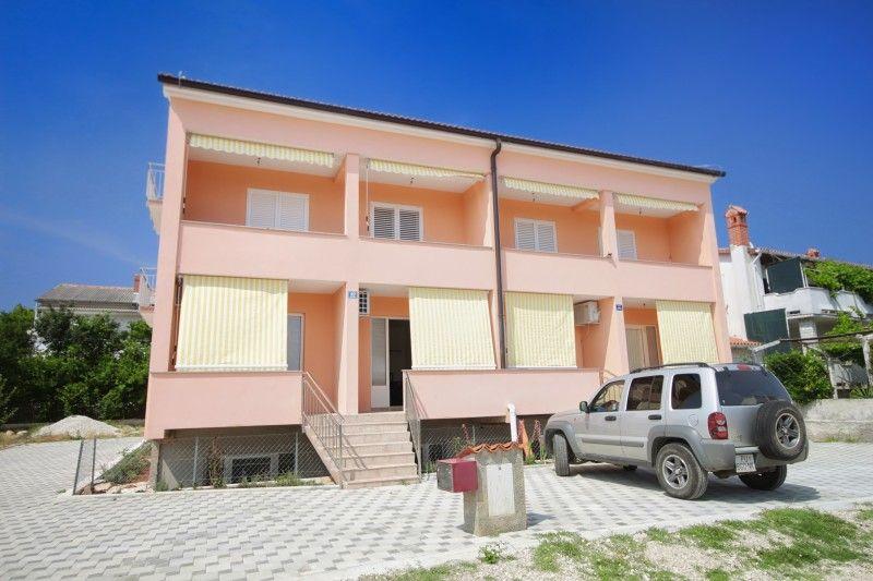 Apartments Pula & south Istria - Apartment ID 1057