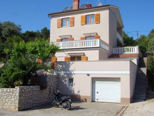 Appartamenti Isola di Lošinj (Lussino) - Appartamento ID 1058