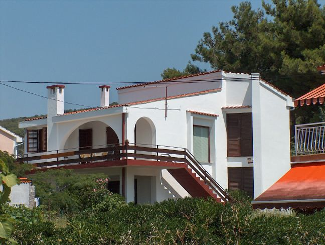 Apartments, Punat, Island of Krk - Apartment ID 1067