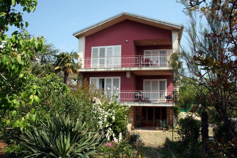 Apartments Pula & south Istria - Apartment ID 1070
