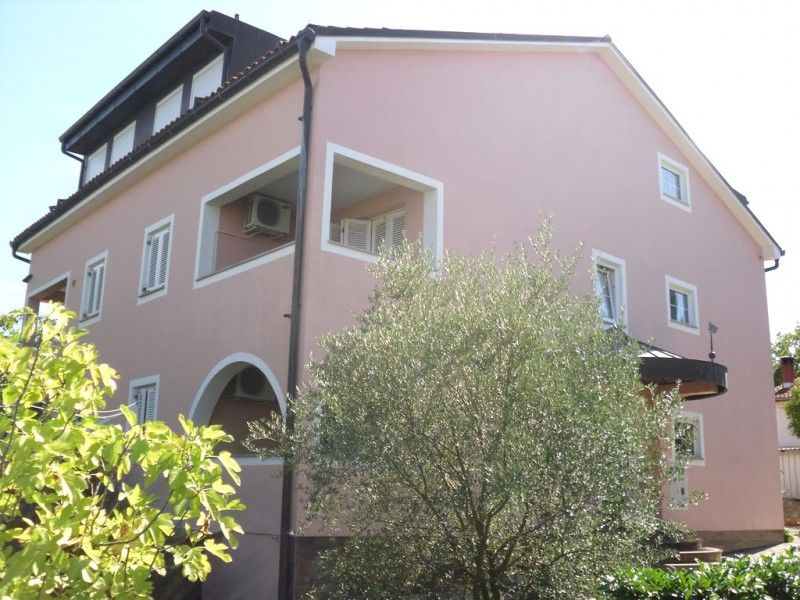 Apartments Island of Krk - Apartment ID 1075