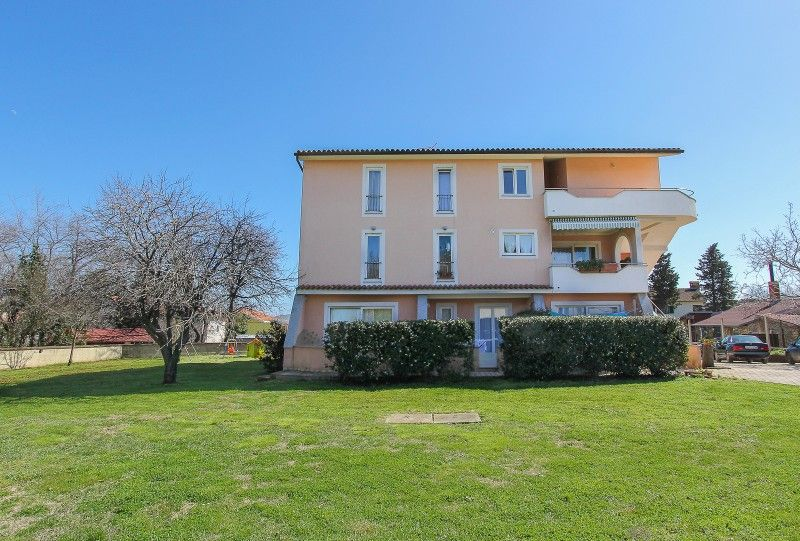 Apartments Pula & south Istria - Apartment ID 1076