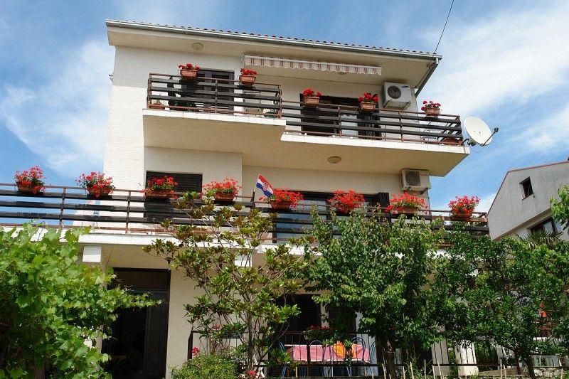 Apartmány, Dramalj, Crikvenica a okolie - Apartmán ID 1078