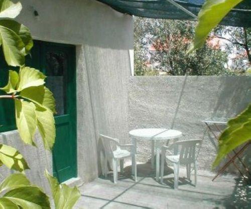 Apartments Island of Murter - Apartment ID 1089