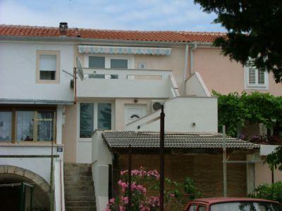 Apartments Island of Krk - Apartment ID 1093