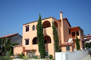 Apartments, Medulin, Pula & south Istria - Apartment ID 1094