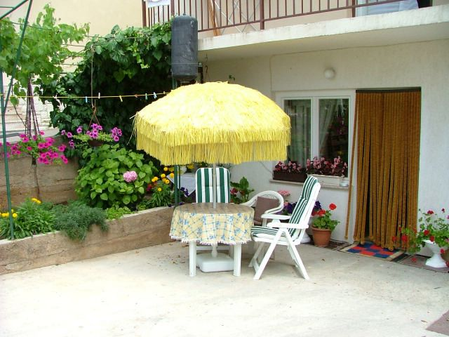 Apartments Island of Krk - Apartment ID 1096