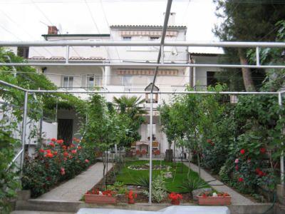 Apartmani Otok Krk - Apartman ID 1098