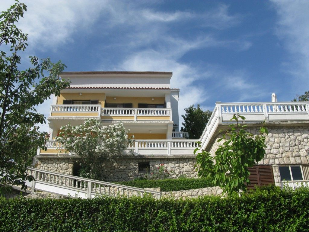 Apartments, Palit, Island of Rab - Apartment ID 1108
