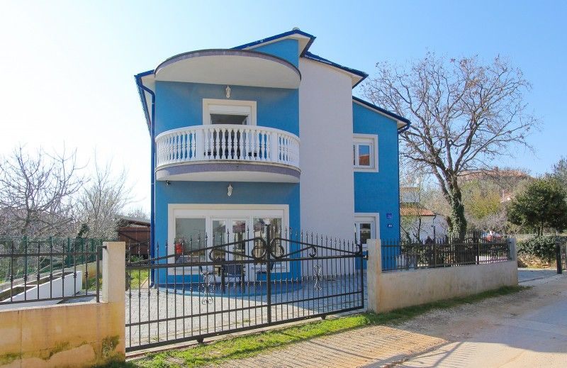 Apartments, Medulin, Pula & south Istria - Apartment ID 1110