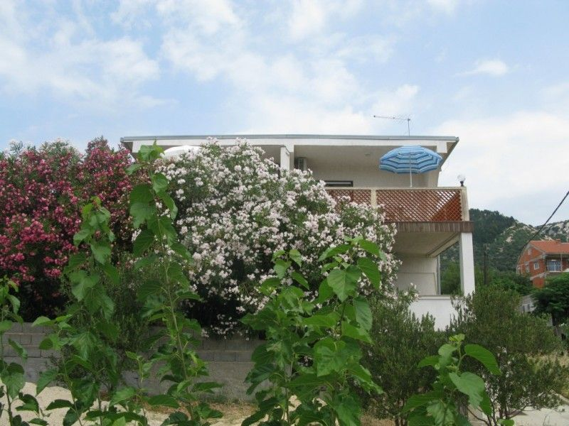 Apartments, Barbat, Island of Rab - Apartment ID 1112
