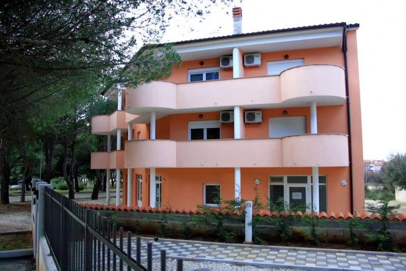 Apartmány Pula a juh Istrie - Apartmán ID 1115