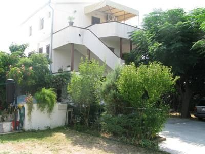 Apartments, Barbat, Island of Rab - Apartment ID 1122