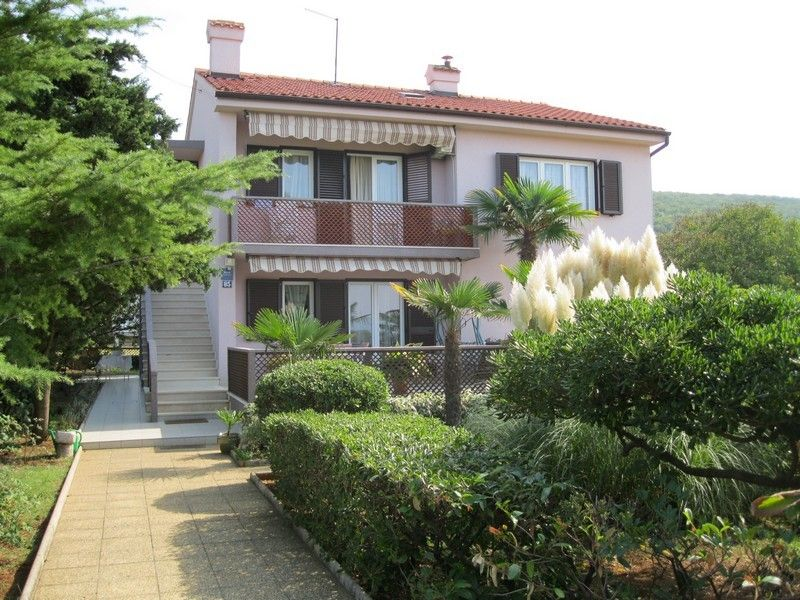 Apartments, Punat, Island of Krk - Apartment ID 1134