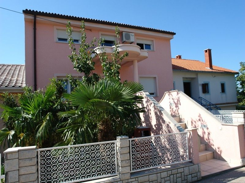 Apartments, Crikvenica, Crikvenica and surroundings - Apartment ID 1150