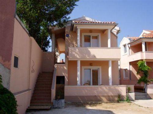 Apartmány Ostrov Murter - Apartmán ID 1155