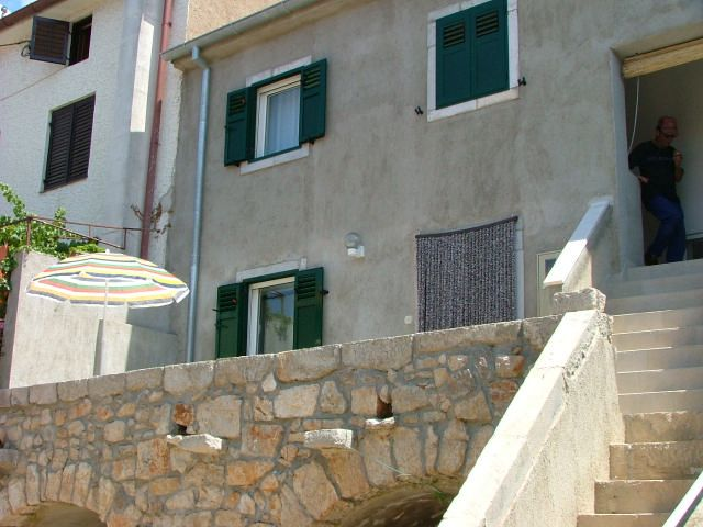 Apartments, Punat, Island of Krk - Apartment ID 1167