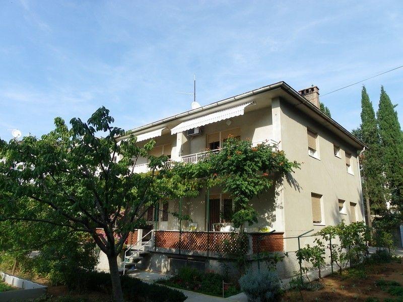 Apartments Island of Krk - Apartment ID 1168