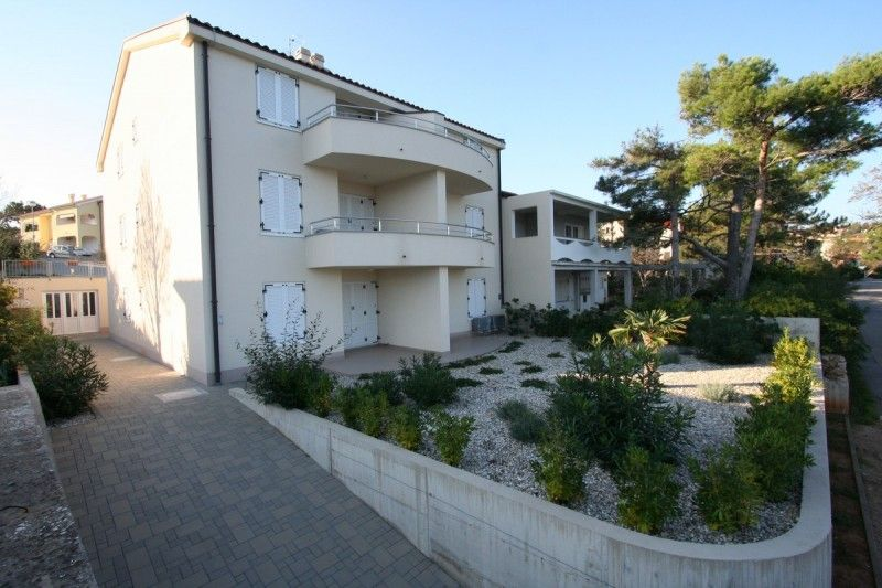 Apartments, Šilo, Island of Krk - Apartment ID 1203