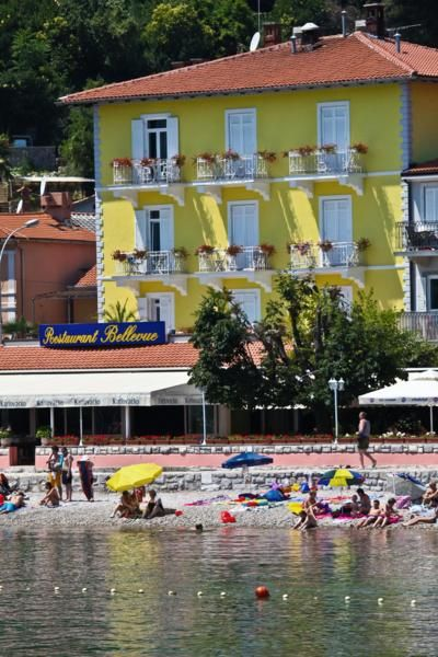 Hotels, Ika, Opatija and surroundings - HOTEL IKA