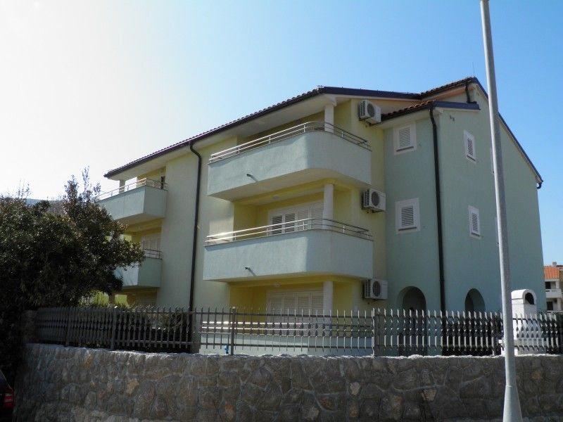 Apartments, Baška, Island of Krk - Apartment ID 1208