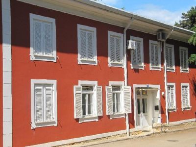 Apartments, Savudrija, Umag and surroundings - Apartment ID 1209