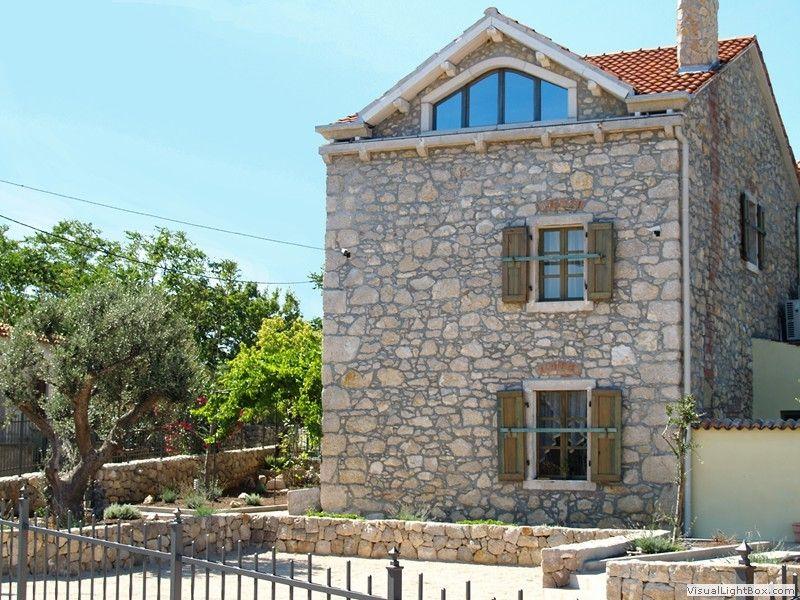 Villy/Dovolenkové domy Ostrov Lošinj - Dovolenkový dom  ID 1217