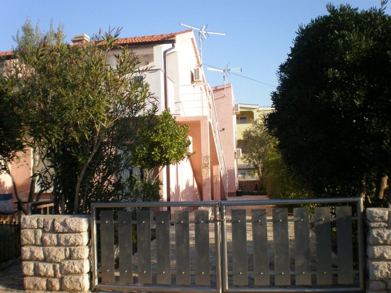 Apartments, Povljana, Island of Pag - Apartment ID 1218