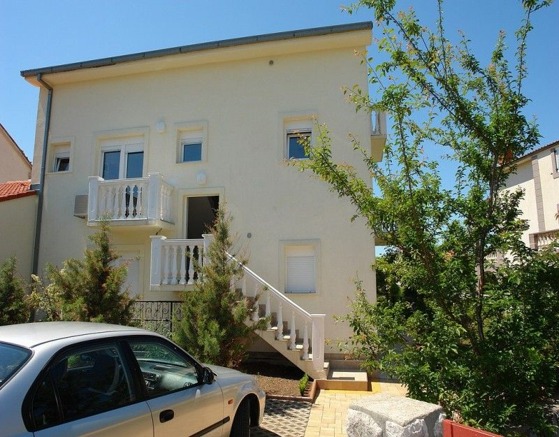 Apartments Crikvenica and surroundings - Apartment ID 1220