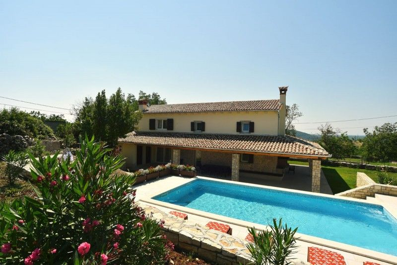 Holiday Homes Rabac & Labin - HOLIDAY HOME ANTOANA