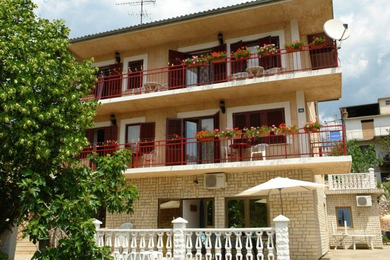 Apartments Crikvenica and surroundings - Apartment ID 1257