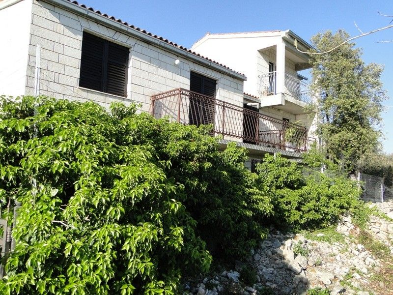 Apartments Rogoznica and surroundings - Apartment ID 1272