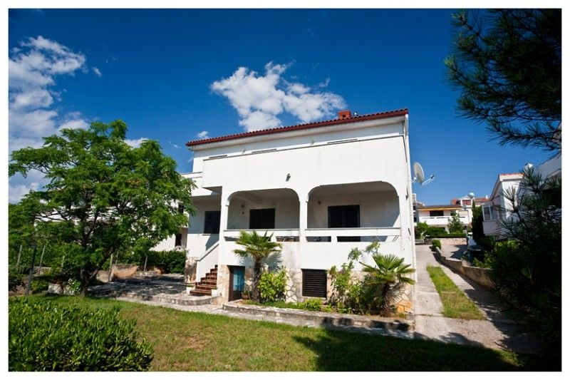 Apartments, Punat, Island of Krk - Apartment ID 1280