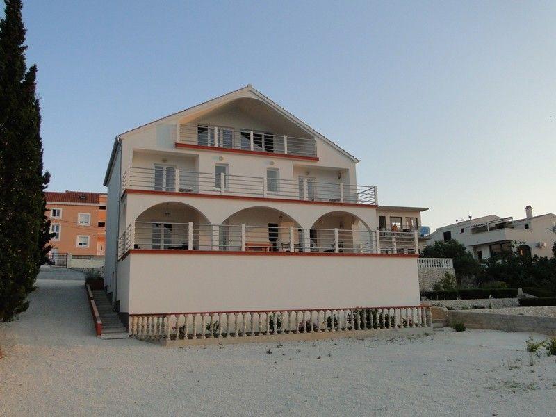 Apartmani Rogoznica i okolica - Apartman ID 1284