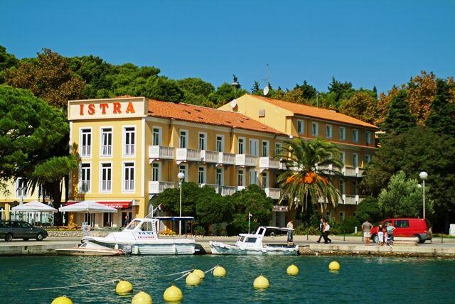 Hoteli Otok Rab - HOTEL ISTRA